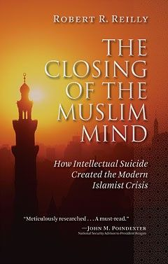 BOOK PICK: Father C. John McCloskey recommends Robert Reilly's 'The Closing of the Muslim Mind.'