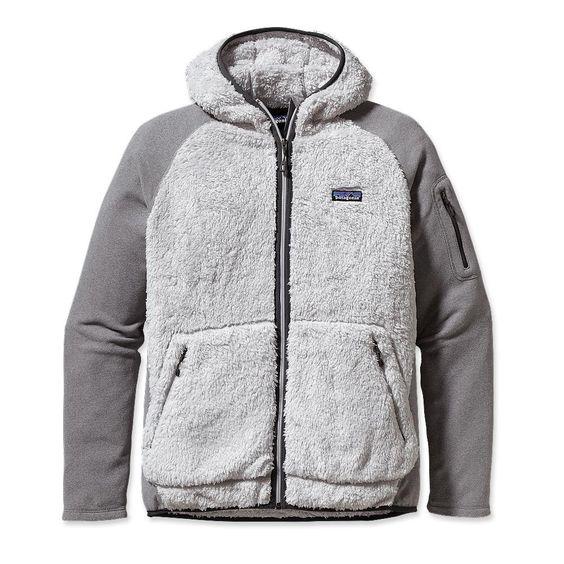 Patagonia Men&39s Los Lobos Fleece Jacket. $129.00 | Fleece
