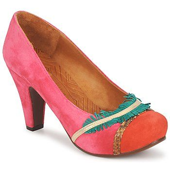 Yummy shoes