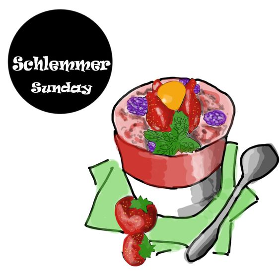 Schlemmer Sunday, Food, Rezepte, recipes, fashion, fashion friday, inspiration, inspiration tuesday, modeblog, fashion blog, berlin, christina key, christina keys blog,