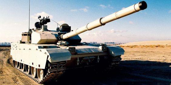 Китайский производитель танков Norinco заявляет, что его новая модель танка VT-4 по своим характеристикам превосходит российскую смертоносную боевую машину «Армата» На прошлой неделе China Daily сообщила, что крупнейший разработчик и производитель наземной боевой техники корпорация China North Industries Group Corporation агрессивно рекламирует свою продукцию с помощью приложения для социальных сетей WeChat, количество пользователей которого составляет … Читать далее Китайский танк…