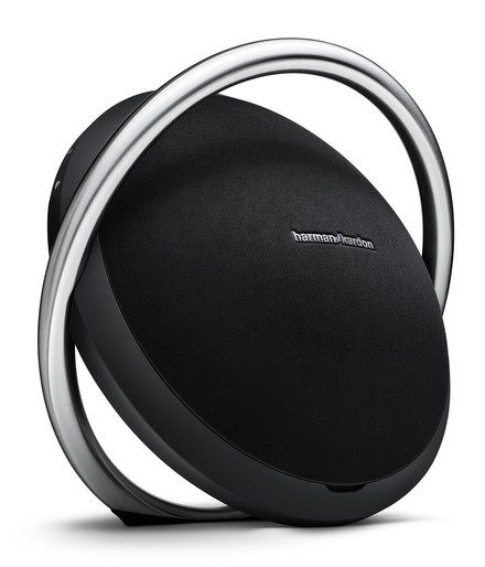 harman/kardon ONYX just released, very cool high-end speakers using NFS and BLUETOOTH to get you rocking. Photos by behrensvisuals.com #harman #audio #amp #sound