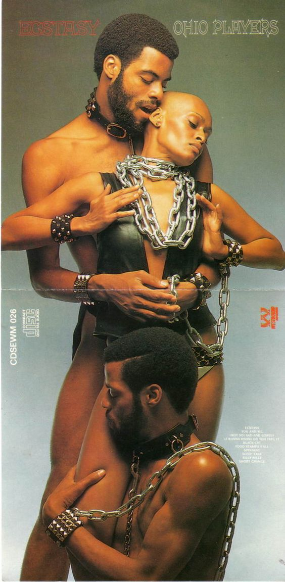 Ohio Players Climax