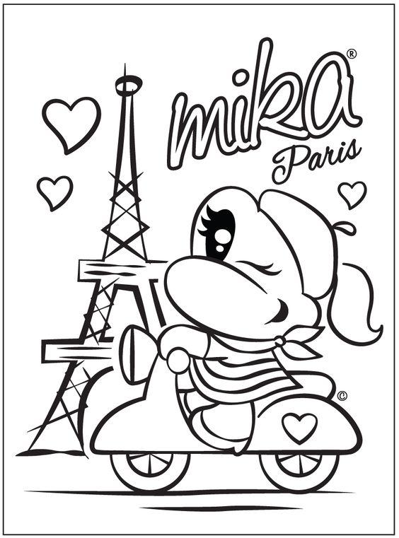 Descarga http://www.mika.com.mx/color/COLOREA06.jpg y colorea junto con Mika ^_^