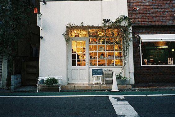 cozy shop