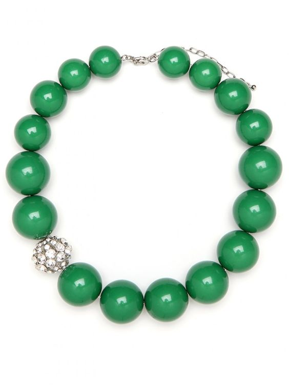 $24 Kelly Glam Collar Necklace
