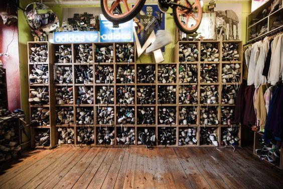 Paul's Boutique Berlin - Sneakers