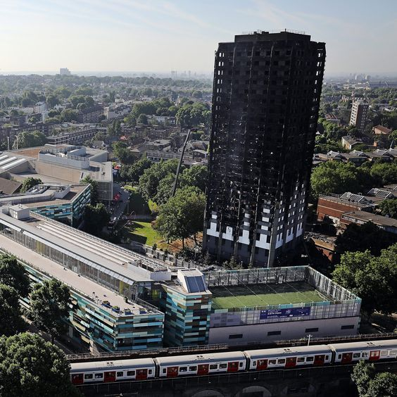 Labour MP Emma Dent Coad has speculated that recent renovation works may have contributed to the fatal fire at Grenfell Tower in west London