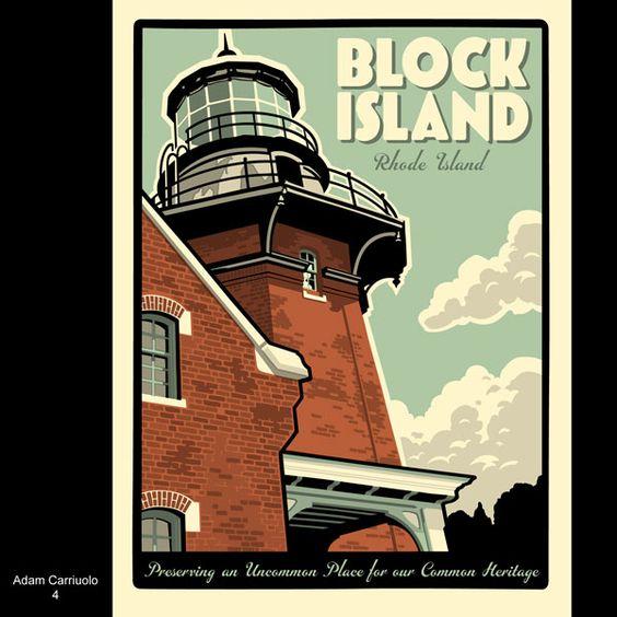 Adam Carriuolo - Block Island