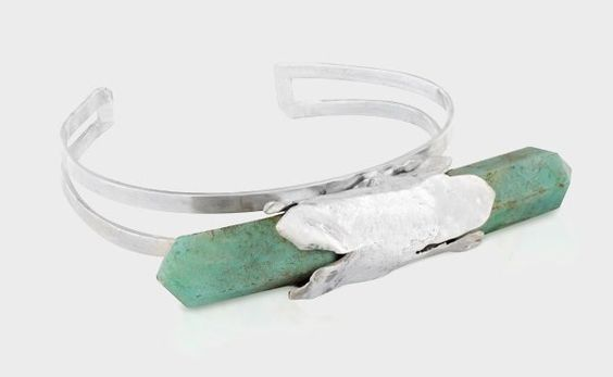 ACCESSORIES & JEWELLERY: Handcrafted crystal jewellery by State of Discordance