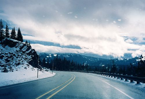 all i want for christmas is some snow