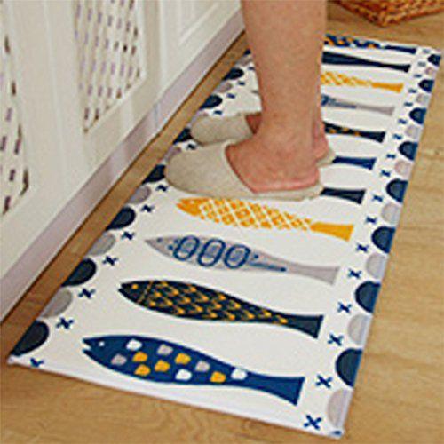 Best Kictchen Rugs Ab Crew Modern Kitchen Floor Carpet Washable Bathroom Rug Kitchen Nonslip Run Fish Bathroom Rug Kitchen Rugs Ideas Modern Kitchen Flooring