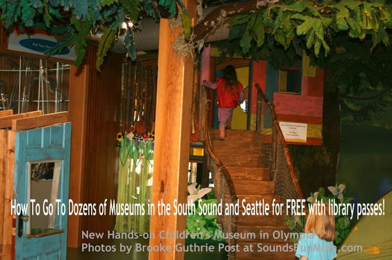 Museum Passes From Your Library: Tips and Updates!