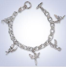 fairy bracelet for viv