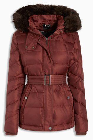Buy Short Down Jacket from the Next UK online shop | COAT