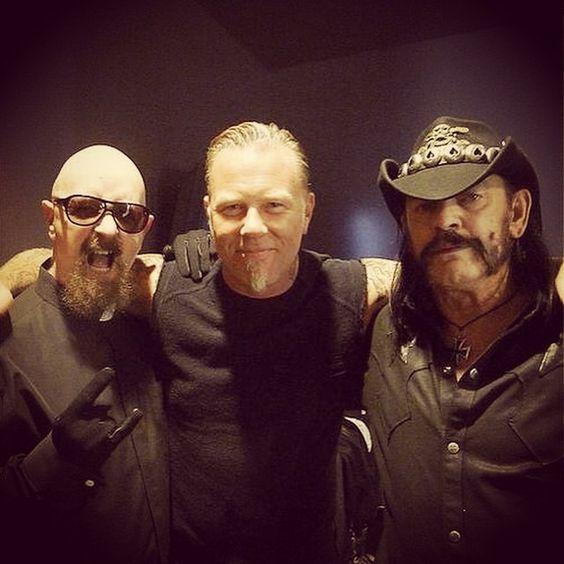 #metalgod #robhalford #metallica #lemmy #papa_het