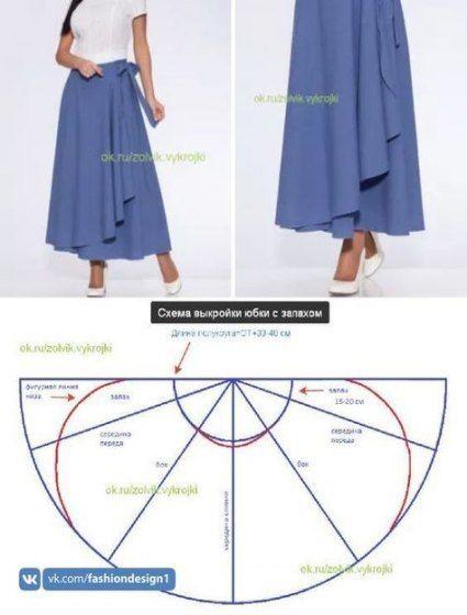 Pin by Susanne Søndergaard on nederdel | Skirt patterns