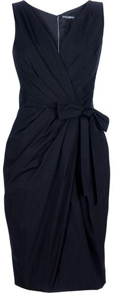 Sleeveless Dress: Fashion, Outfit, Black Dress