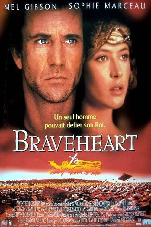 Watch Braveheart Full Movie Cine Musica Libros Posters Peliculas Mel Gibson