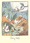 Anita Jeram: Fairy Tale