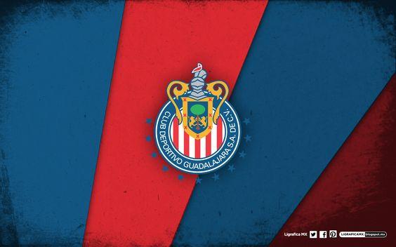 @Liga Bancomer MX 161113CTG_3 #Chivas