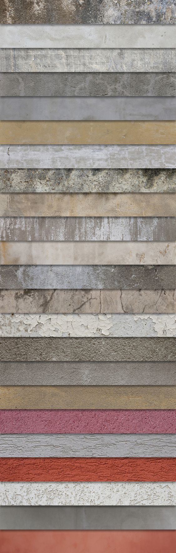 Plaster And Concrete Textures And They Re Free To
