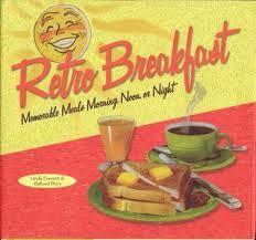 Retro Breakfast <3