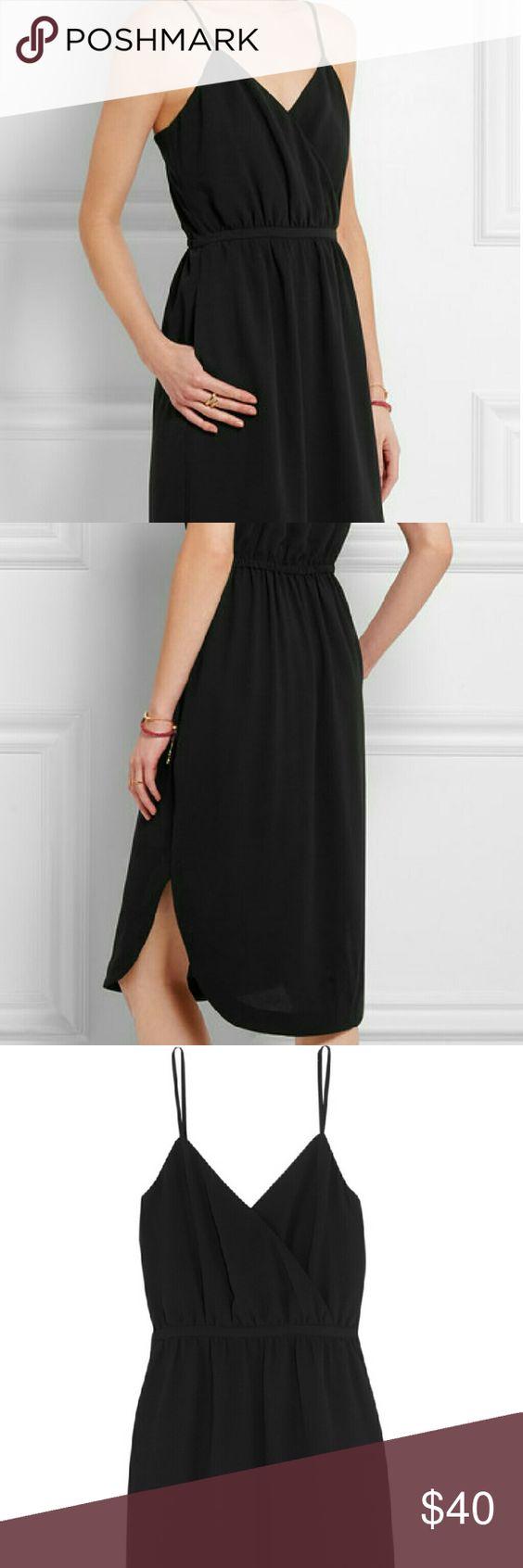 Madewell dress Polyester to the knee dress Madewell Dresses Midi