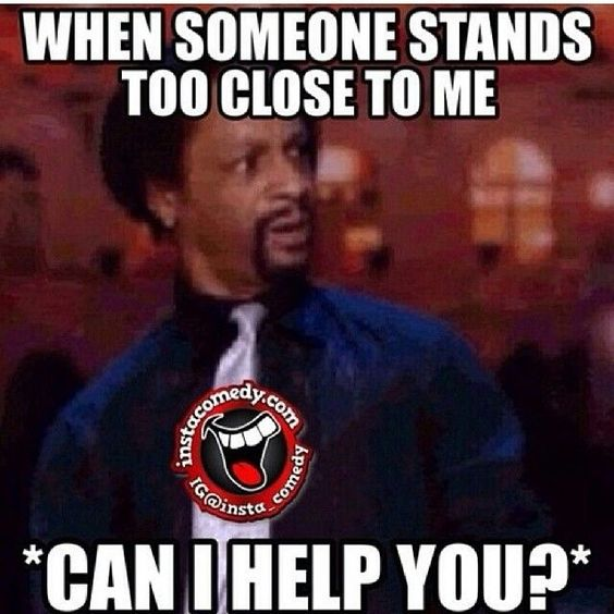 Can I help you? ~ Kat Williams #comedy
