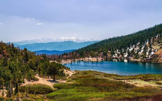 These 10 Epic Hiking Spots Around Denver Are Completely Out Of This World