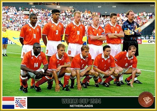 Fan Pictures 1994 Fifa World Cup United States World Cup Teams Fifa Football World Cup
