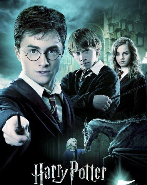 Donde Ver Esta Pelicula En En Dvd Blu Ray Descargar Klik Aqui Titulo Harry Potter Y La Orden De Harry Potter Ver Peliculas En Linea Peliculas Completas