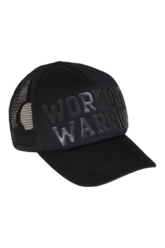 Workout Warrior Cap | Just Landed | New In | Categories | Lorna Jane US Site