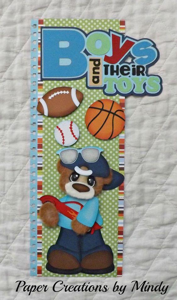 Boy Toys Border : Pinterest the world s catalog of ideas