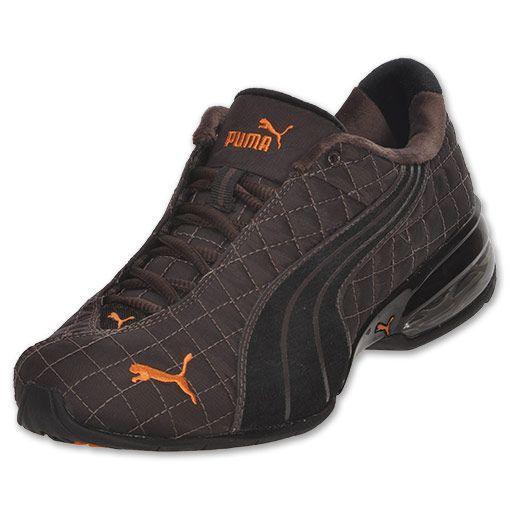 Finish Line Puma Mens Shoes