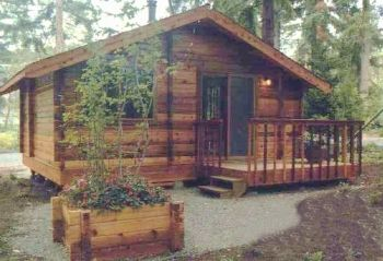 Home Home Floor Plans And Cabin Kits On Pinterest