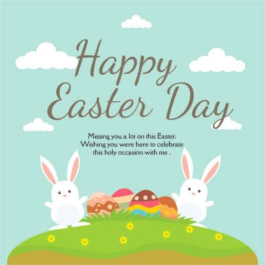 Happy Easter Day Free Easter Cards Happy Easter Wishes Happy Easter Day
