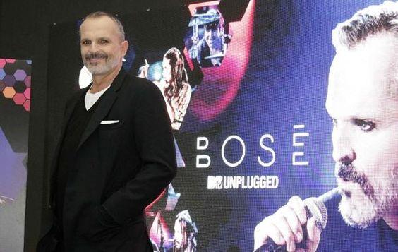 Bosé no tiene secretos - El Diario de Yucatán