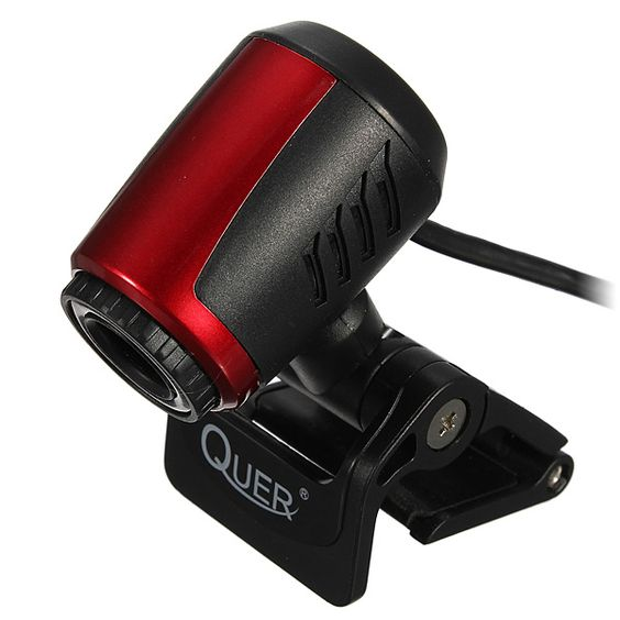 Smart USB 2.0 HD Webcam Web Cam Video Camera with Mic 8.99