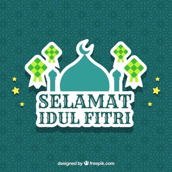 Ucapan Idul Fitri 1441 H terbaru 3