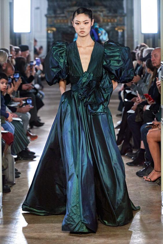 Викторианские хиппи: Как искусство прерафаэлитов повлияло на моду - L'officiel