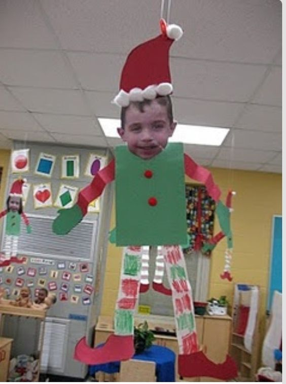 Let The Kids Have Fun With These Crafts This CHRISTMAS