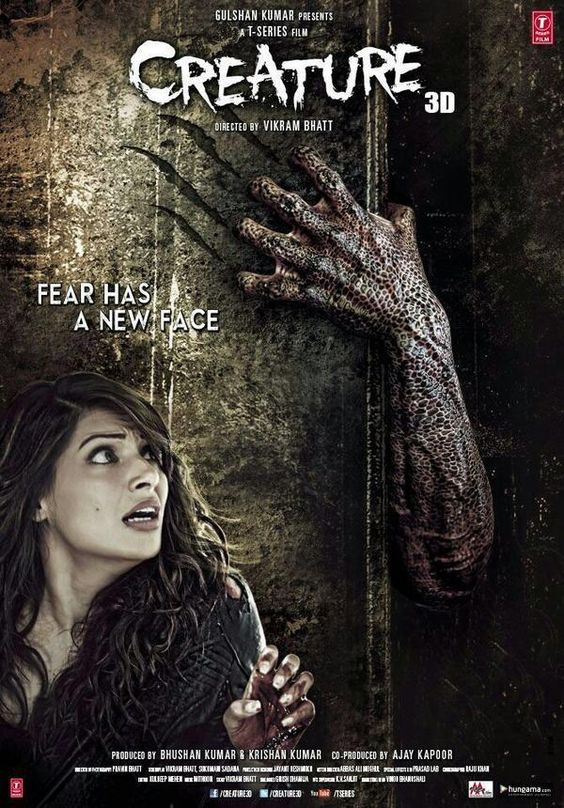 creature 3d hd 1080p video songs