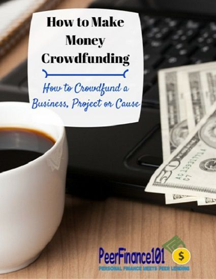 Avoid the hype and learn how to make money crowdfunding. Tap the power of the crowd to raise money for your business or project.