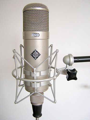 Neumann U47…yes please!