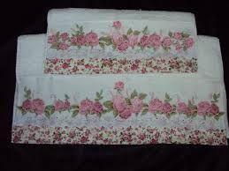 Resultado de imagem para barrados para toalhas de banho em patchwork