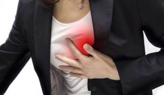 Guidelines for stroke prevention in women