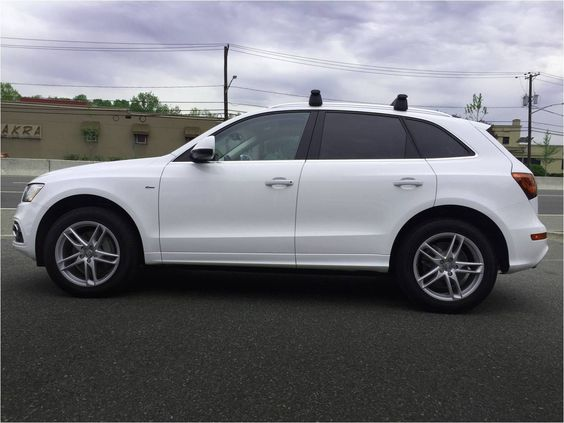 Built for any adventure you desire.. #AudiQ5