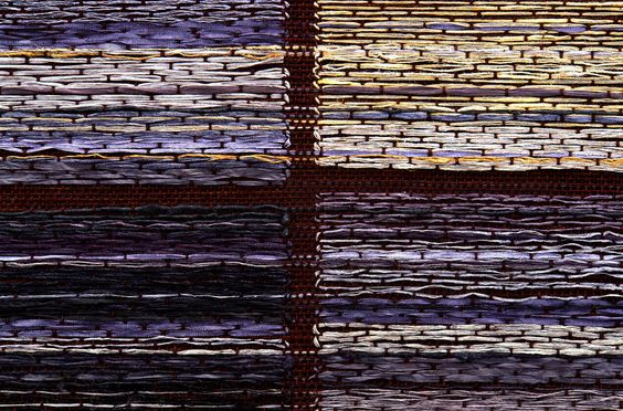 Major Works - Morgan Clifford . Textiles