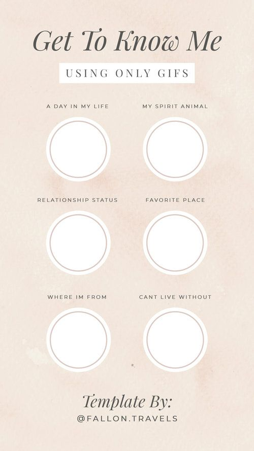 Gif Challenge Template This Or That Questions Instagram Story Questions Instagram Story